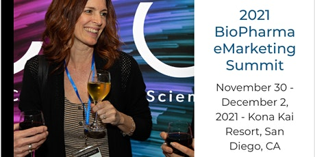 2022 BioPharma eMarketing Summit tickets