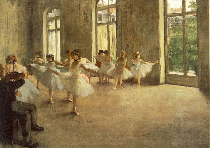 Impressionism and the Golden Age of Art: Musée D'Orsay Virtual Tour image