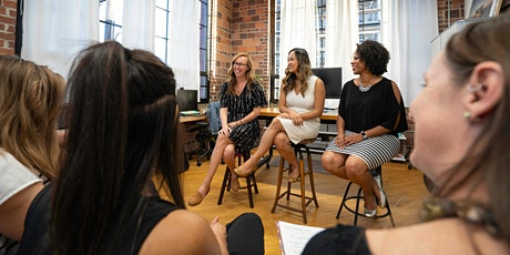 Graduate Women Victoria Scholarship Workshop tickets