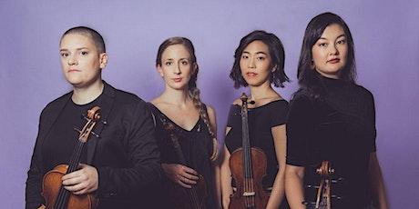Oakmont Musicivic: Cramer Quartet  (Jan 31) tickets