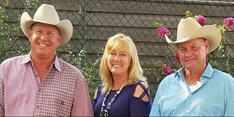 Outdoor concert with Keith Bass and Florida Bluegrass Express tickets