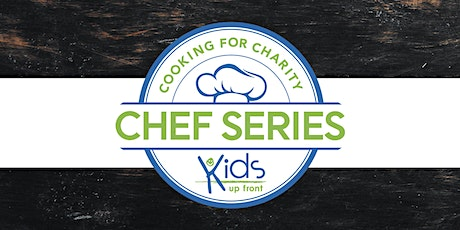 Kids Up Front Chef Series - Episode 1 Brad Smoliak tickets