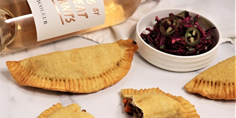 """In the Kitchen"" with Bricoleur - Picadillo Empanadas with Guest Chef Jorge tickets"