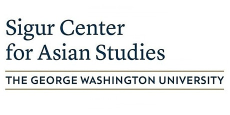 New Books in Asian Studies: The Frontier Complex with Kyle Gardner tickets