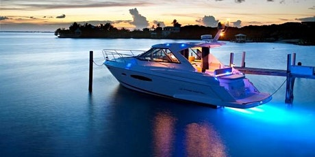 Late Night Yacht Party Experience! tickets