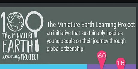 The Miniature Earth Learning Project (MELP) Teacher Briefing tickets