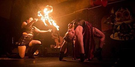 The Smokin' Phoenix Steampunk Circus tickets