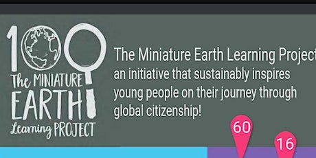 The Miniature Earth Learning Project (MELP) tickets