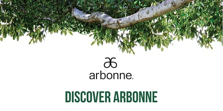 Virtual Discover Arbonne tickets