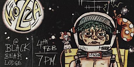 MoZza 2021 Launch tickets