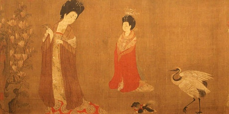 The Tang Dynasty: A Brief History tickets