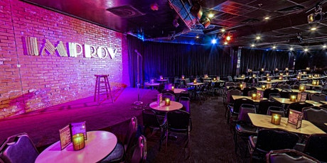 FREE TICKETS | HOUSTON IMPROV 3/3 | STAND UP COMEDY SHOW tickets