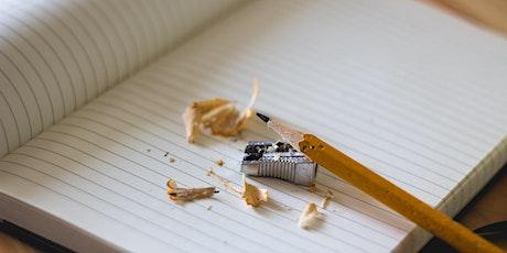 Teen Creative Writing Course tickets