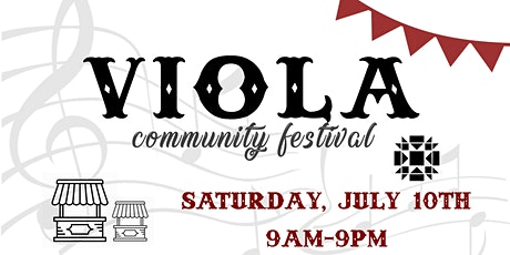 Viola Community Barn Dance & Dinner tickets