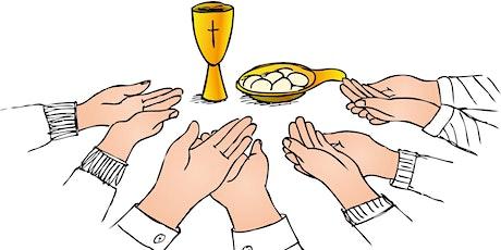 Anmeldung Erstkommunion - Auswahl: Feier in St. Emmeram oder Niedermünster Tickets
