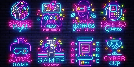 Retro Video Games Day @ Liverpool City Library - Ages: 12-25 tickets