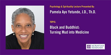 Psychology & Spirituality Lecture Presented By Pamela Ayo Yetunde tickets