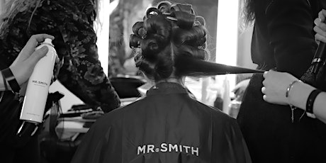 Backstage with Mr. Smith | Virtual Workshop tickets