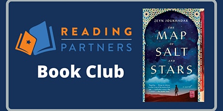 Reading Partners Book Club- April tickets