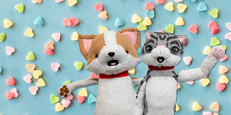 PetSpace Pal-Entine's Day Party tickets