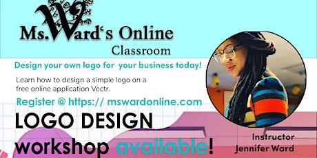 Logo Design Workshop biglietti