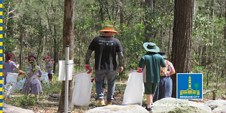 Clean Up Australia Day at Boondall Wetlands tickets
