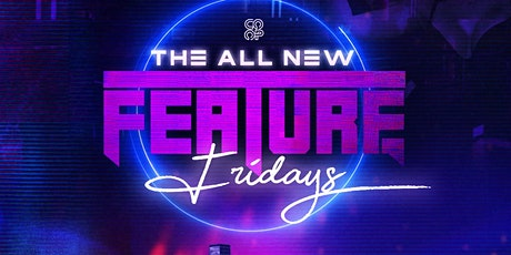 Feature Fridays at Area One Eleven tickets