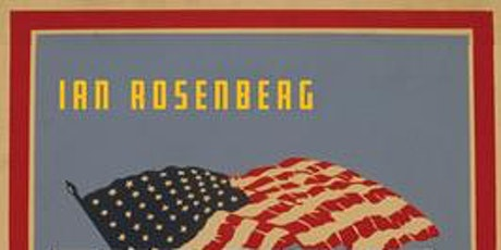 Ian Rosenberg, author of The Fight for Free Speech, with David M. Skover tickets