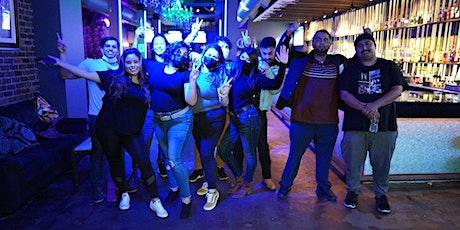 Tropical Monday! Salsa Cumbia Merengue at Henke & Pillot. 02/15 tickets