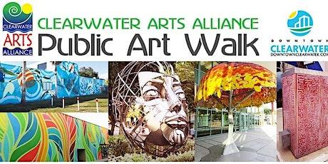 Downtown Clearwater Art Walk tickets