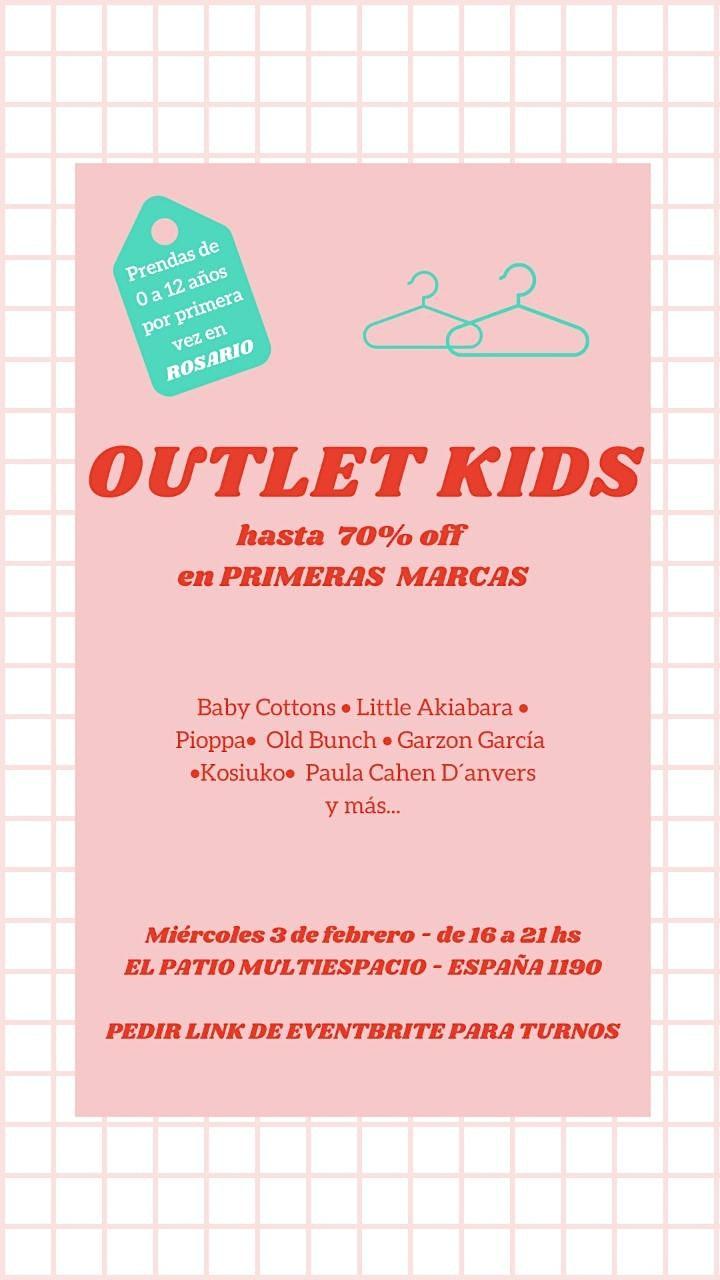 Imagen de Outlet Kids Rosario