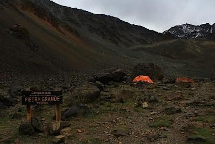 Imagen de Trekking Cordón del Plata - Nivel  Inicial/Intermedio/Avanzado