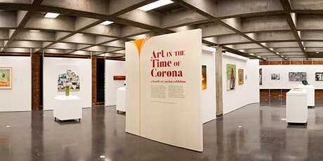 Art in the Time of Corona: Meet the Juror Part V tickets