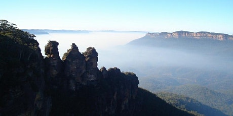 MAGICAL MYSTERY TOUR KATOOMBA tickets