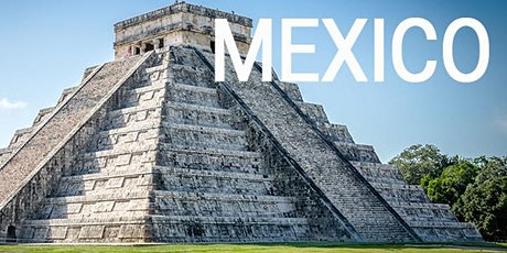Mexico with Grupo Meca tickets