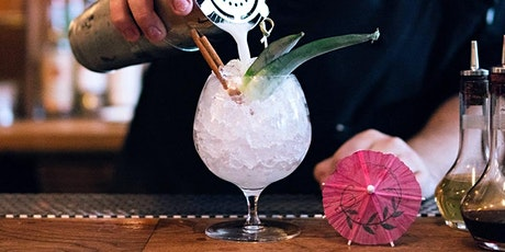Valentine's Day Virtual Cocktail Class tickets