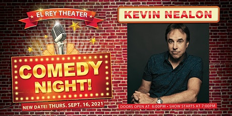 Comedy Night! ft. Kevin Nealon tickets