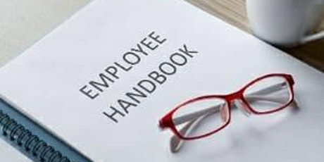 Employee Handbooks: 2021 Update on Policy and Procedures. tickets