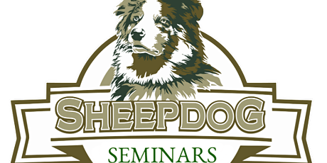 SHEEPDOG SEMINAR tickets