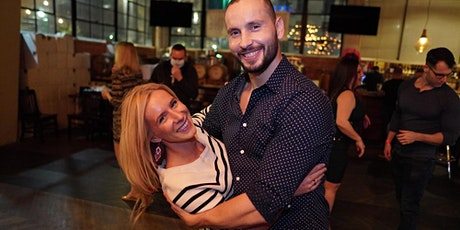 Sensual Bachata, Kizomba & Zouk Classes & Social @ Sable Gate 02/25 tickets