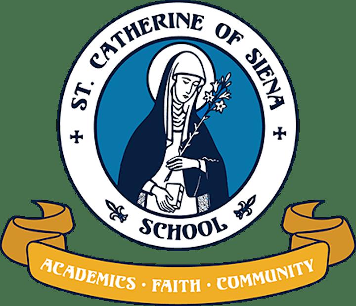 Saint Catherine of Siena School Crab Feed - Grab & Go! image