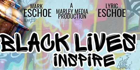 Black Lives Inspire ATL tickets