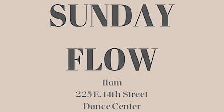 Sunday Flow! tickets