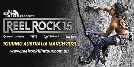 REEL ROCK 15 Presented by The North Face - Melbourne (St. Kilda) tickets