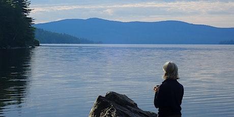 Maine Lakes: Women's Paddling Adventure tickets
