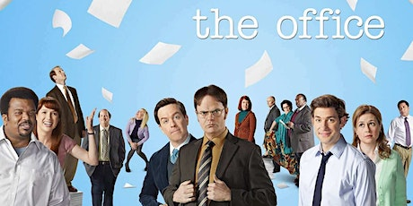 In Venue: THE OFFICE Trivia [ROCKINGHAM] tickets