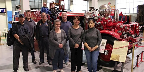 Seniors Day at the Museum of Fire tickets