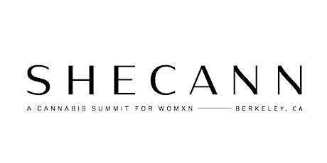 SHECANN Summit 2021 tickets