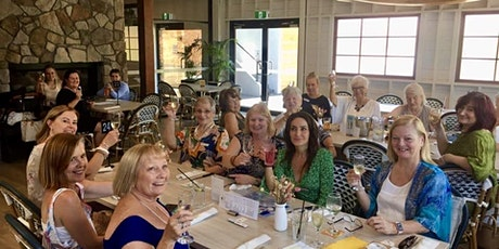 Ladies Get Together at Wyong River Canoe Club tickets