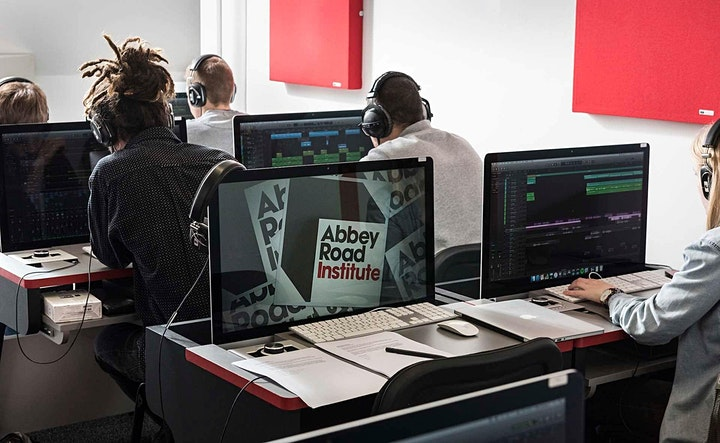 Abbey Road Institute OPEN DAY image